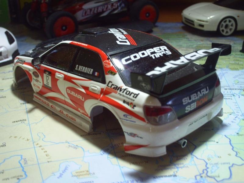 Le garage de MB3Drift! Up Fast and Furious, Mad Max et autre p3 Pict0217