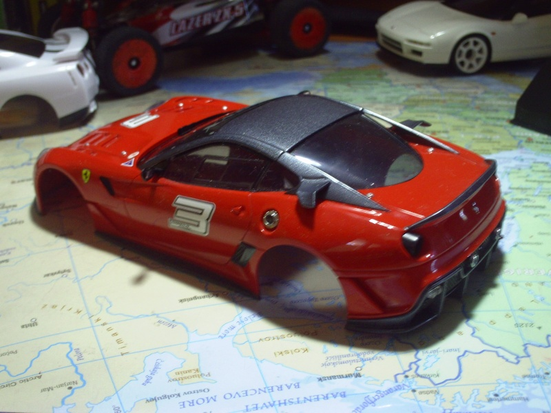 Le garage de MB3Drift! Up Fast and Furious, Mad Max et autre p3 Pict0221