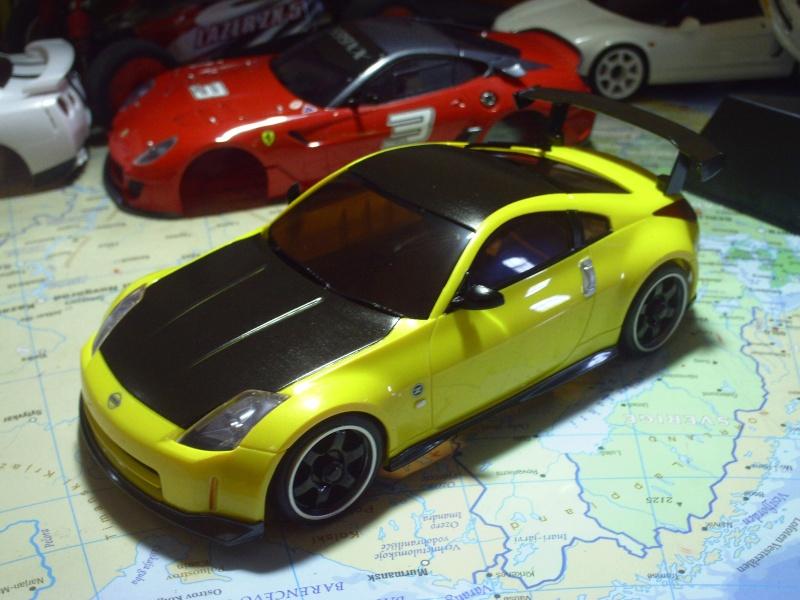 Le garage de MB3Drift! Up Fast and Furious, Mad Max et autre p3 Pict0222