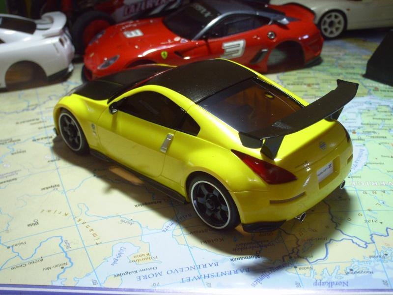 Le garage de MB3Drift! Up Fast and Furious, Mad Max et autre p3 Pict0223