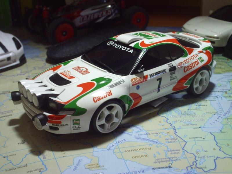 Le garage de MB3Drift! Up Fast and Furious, Mad Max et autre p3 Pict0228