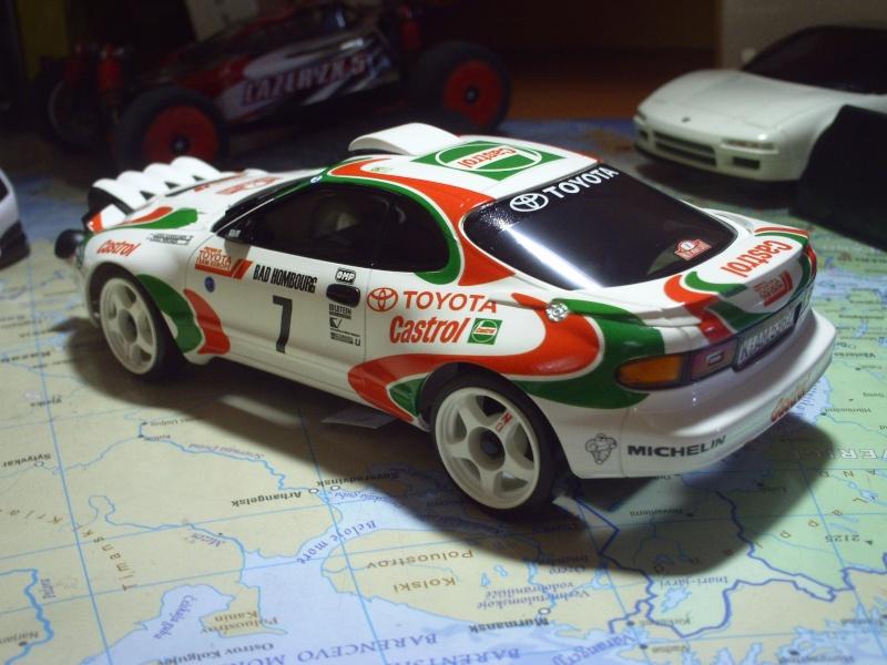 Le garage de MB3Drift! Up Fast and Furious, Mad Max et autre p3 Pict0229