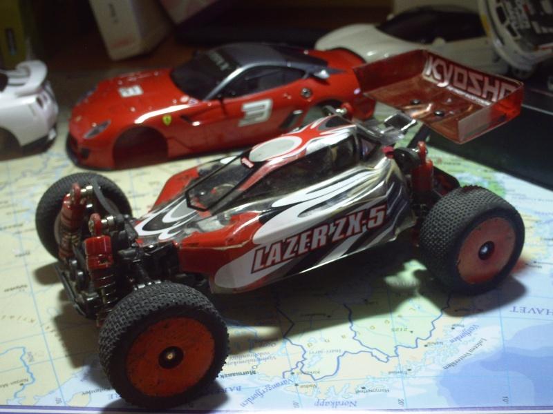 Le garage de MB3Drift! Up Fast and Furious, Mad Max et autre p3 Pict0233