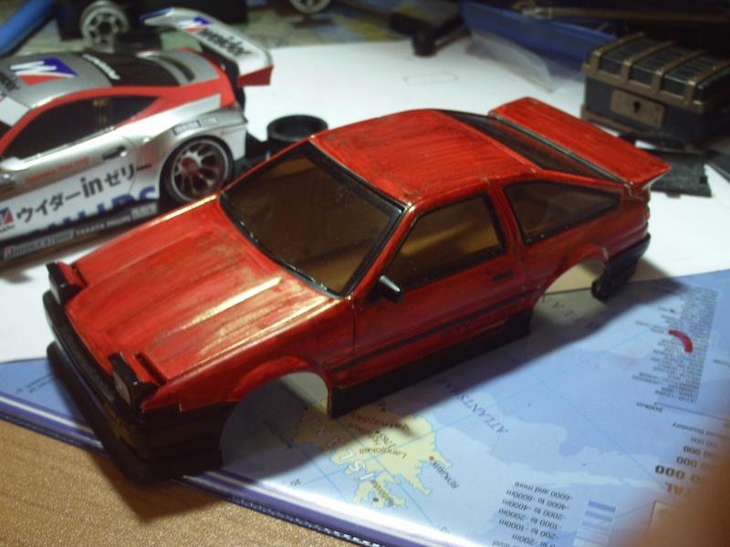 Le garage de MB3Drift! Up Fast and Furious, Mad Max et autre p3 Pict0235