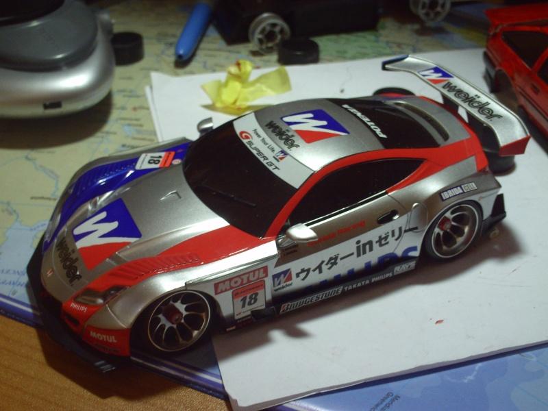 Le garage de MB3Drift! Up Fast and Furious, Mad Max et autre p3 Pict0236