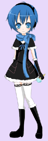 Vocaloid Dress up game - Page 2 Kaiko10