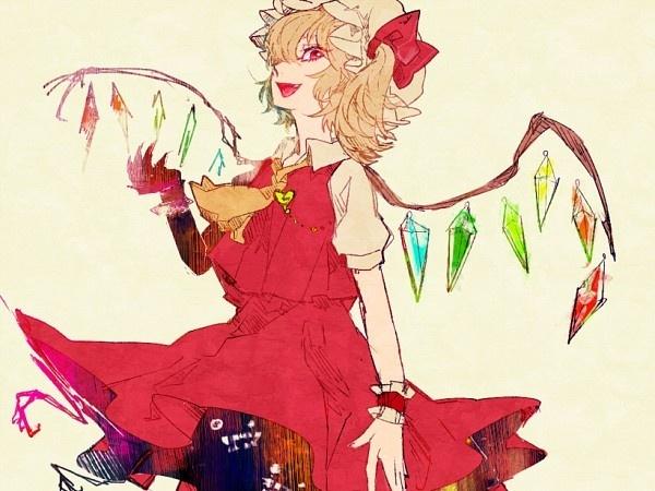 ¡Feliz cumpleaños Maritsuki! Flandr10