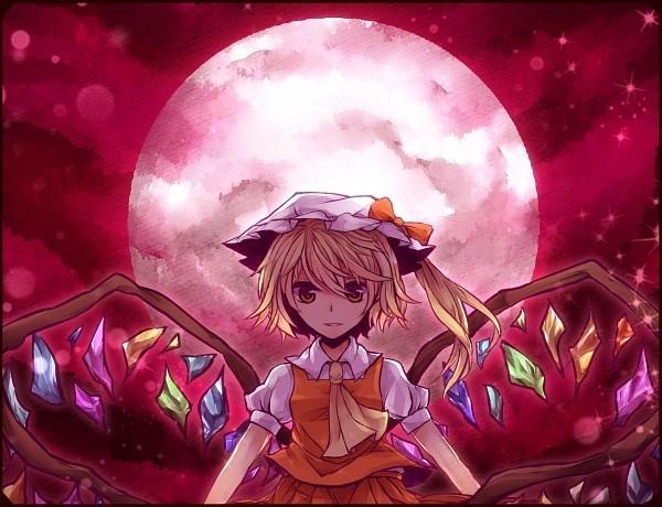 ¡Feliz cumpleaños Maritsuki! Flandr11