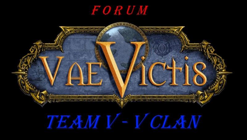 FORUM V-V CLAN