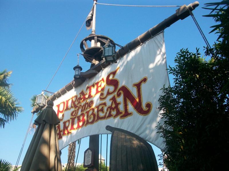 De la chaleur, des incivilités, une demande en fiançailles : bref, mon séjour à Disneyland Paris du 09 au 14 août ! - Page 3 100_0615