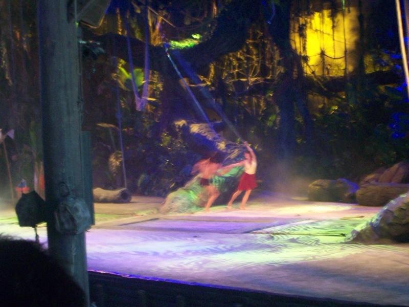 De la chaleur, des incivilités, une demande en fiançailles : bref, mon séjour à Disneyland Paris du 09 au 14 août ! 100_0712