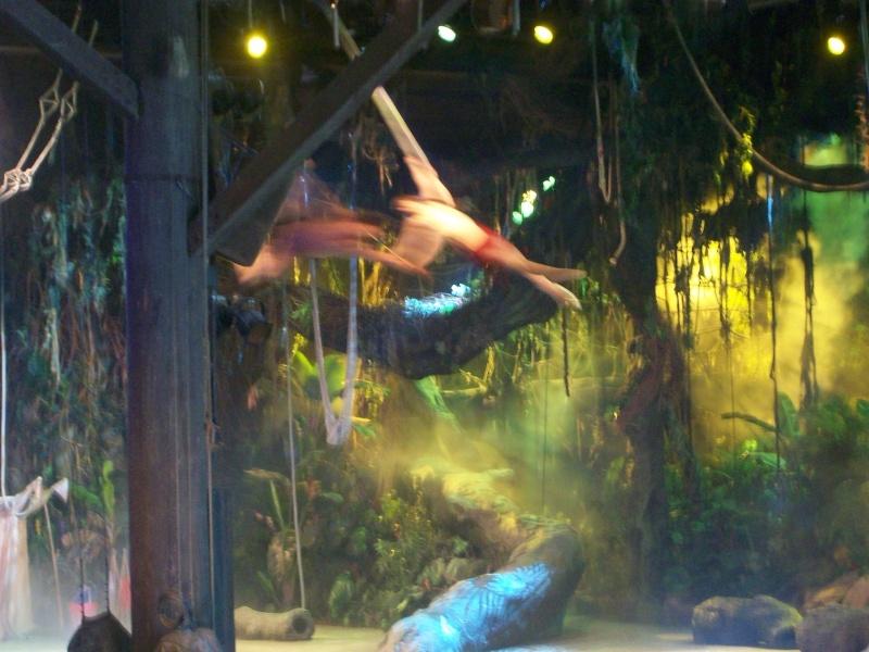 De la chaleur, des incivilités, une demande en fiançailles : bref, mon séjour à Disneyland Paris du 09 au 14 août ! 100_0713