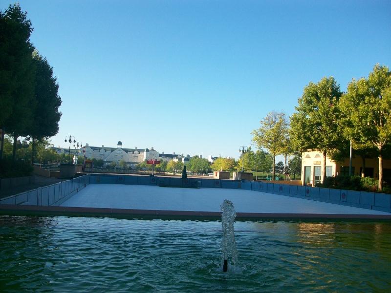 De la chaleur, des incivilités, une demande en fiançailles : bref, mon séjour à Disneyland Paris du 09 au 14 août ! 100_0811