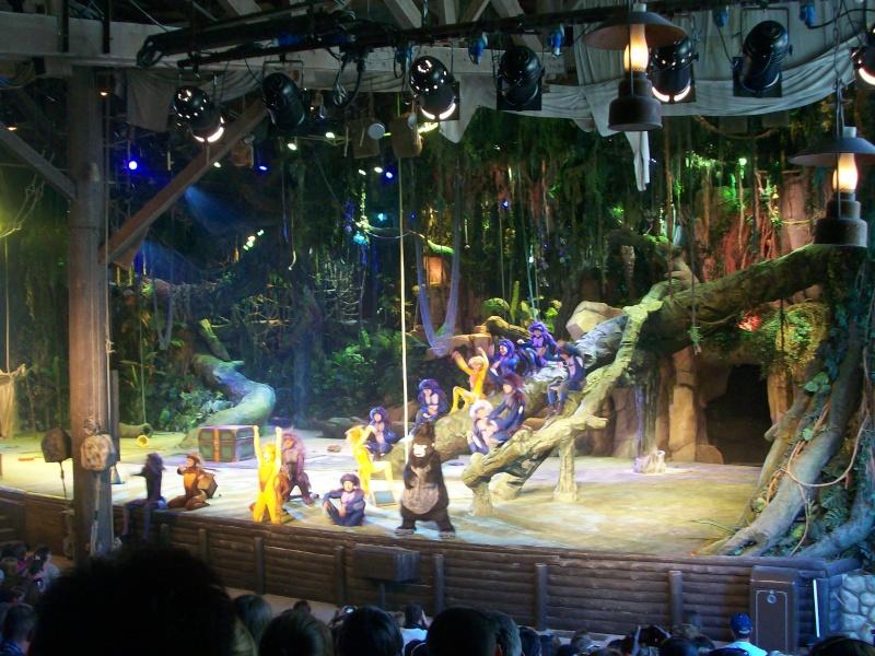 De la chaleur, des incivilités, une demande en fiançailles : bref, mon séjour à Disneyland Paris du 09 au 14 août ! 100_0813