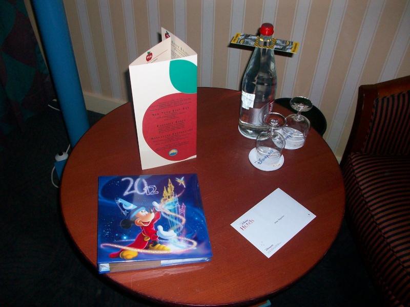 De la chaleur, des incivilités, une demande en fiançailles : bref, mon séjour à Disneyland Paris du 09 au 14 août ! 100_0814