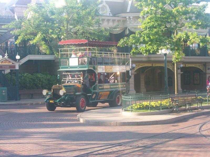 De la chaleur, des incivilités, une demande en fiançailles : bref, mon séjour à Disneyland Paris du 09 au 14 août ! - Page 3 100_1017