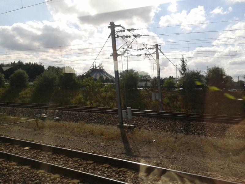 De la chaleur, des incivilités, une demande en fiançailles : bref, mon séjour à Disneyland Paris du 09 au 14 août ! 2012-010
