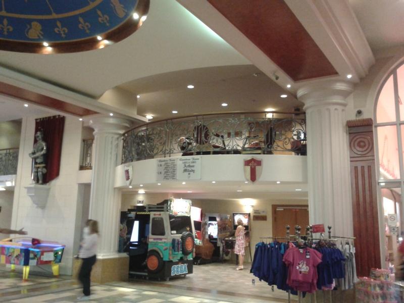 De la chaleur, des incivilités, une demande en fiançailles : bref, mon séjour à Disneyland Paris du 09 au 14 août ! 2012-013