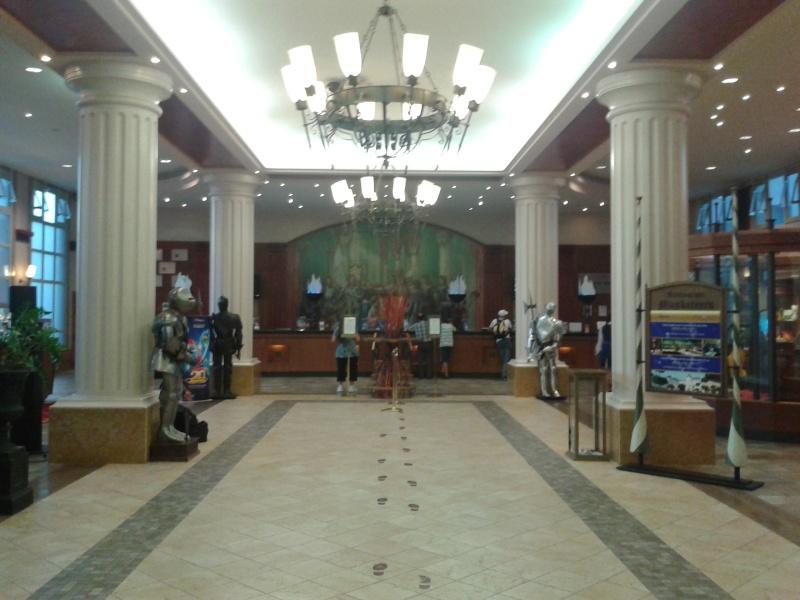 De la chaleur, des incivilités, une demande en fiançailles : bref, mon séjour à Disneyland Paris du 09 au 14 août ! 2012-014