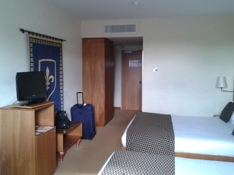 De la chaleur, des incivilités, une demande en fiançailles : bref, mon séjour à Disneyland Paris du 09 au 14 août ! 2012-016