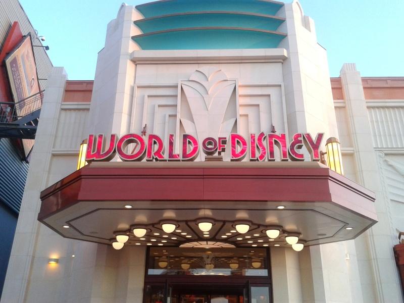 De la chaleur, des incivilités, une demande en fiançailles : bref, mon séjour à Disneyland Paris du 09 au 14 août ! 2012-021