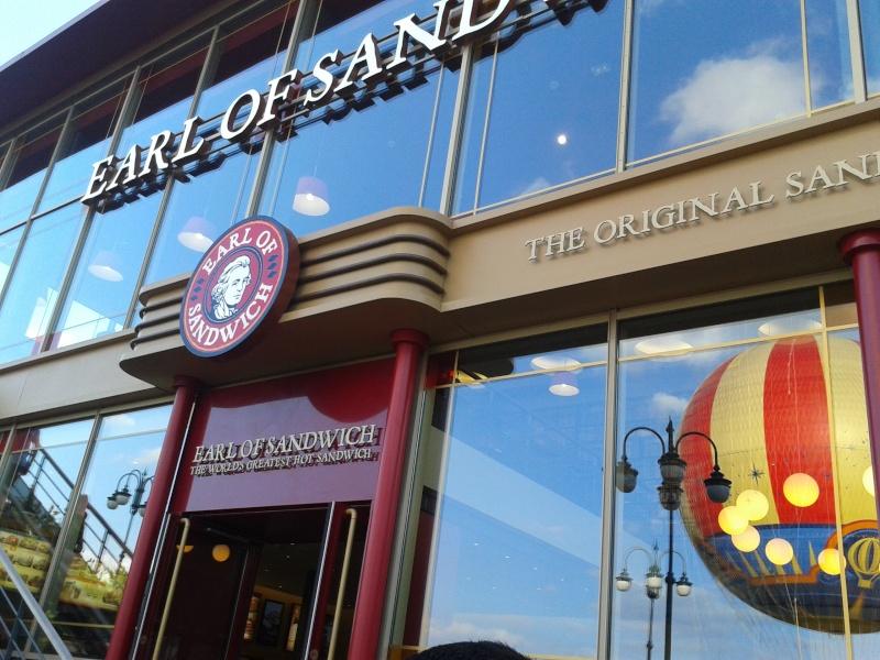 De la chaleur, des incivilités, une demande en fiançailles : bref, mon séjour à Disneyland Paris du 09 au 14 août ! 2012-037