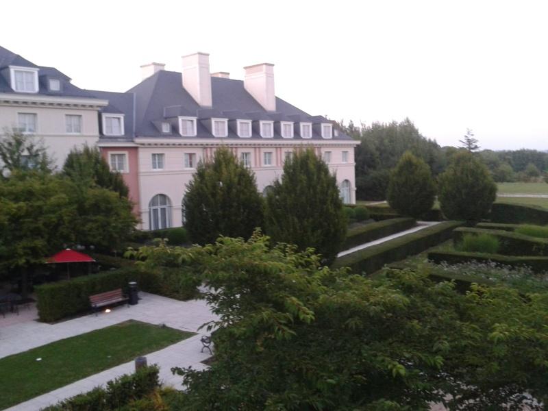 De la chaleur, des incivilités, une demande en fiançailles : bref, mon séjour à Disneyland Paris du 09 au 14 août ! 2012-039