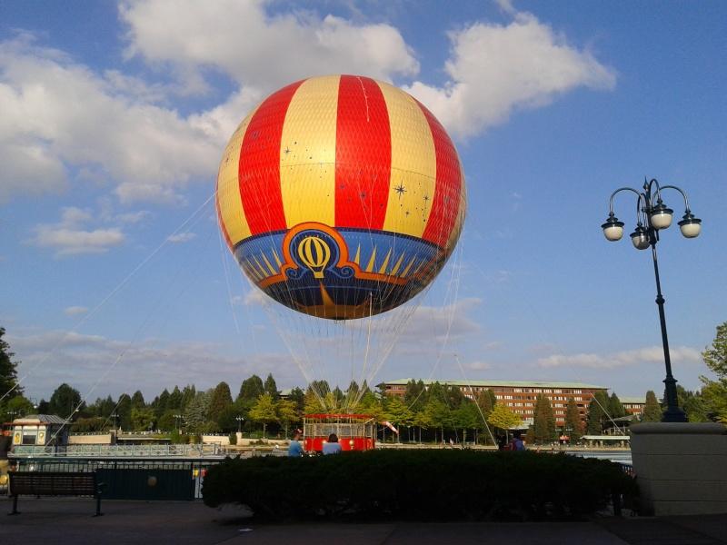 De la chaleur, des incivilités, une demande en fiançailles : bref, mon séjour à Disneyland Paris du 09 au 14 août ! 2012-044