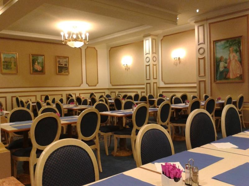 De la chaleur, des incivilités, une demande en fiançailles : bref, mon séjour à Disneyland Paris du 09 au 14 août ! 2012-047