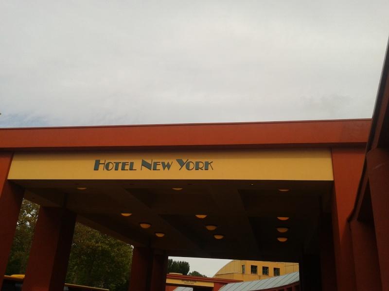 De la chaleur, des incivilités, une demande en fiançailles : bref, mon séjour à Disneyland Paris du 09 au 14 août ! 2012-056
