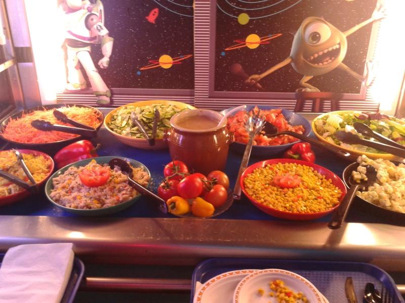 De la chaleur, des incivilités, une demande en fiançailles : bref, mon séjour à Disneyland Paris du 09 au 14 août ! 2012-060