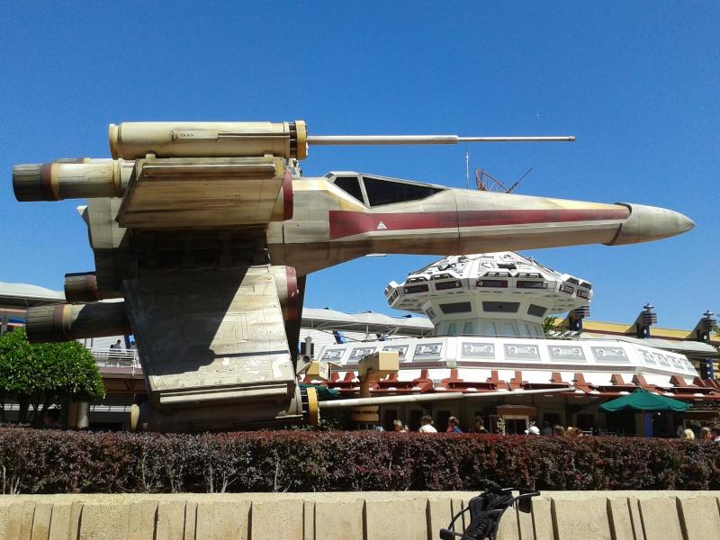 De la chaleur, des incivilités, une demande en fiançailles : bref, mon séjour à Disneyland Paris du 09 au 14 août ! 2012-065
