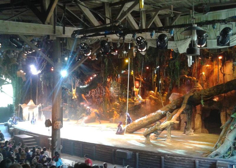 De la chaleur, des incivilités, une demande en fiançailles : bref, mon séjour à Disneyland Paris du 09 au 14 août ! 2012-066
