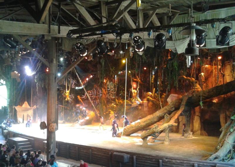 De la chaleur, des incivilités, une demande en fiançailles : bref, mon séjour à Disneyland Paris du 09 au 14 août ! 2012-067