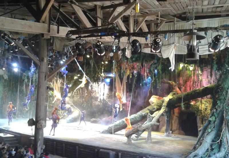 De la chaleur, des incivilités, une demande en fiançailles : bref, mon séjour à Disneyland Paris du 09 au 14 août ! 2012-069