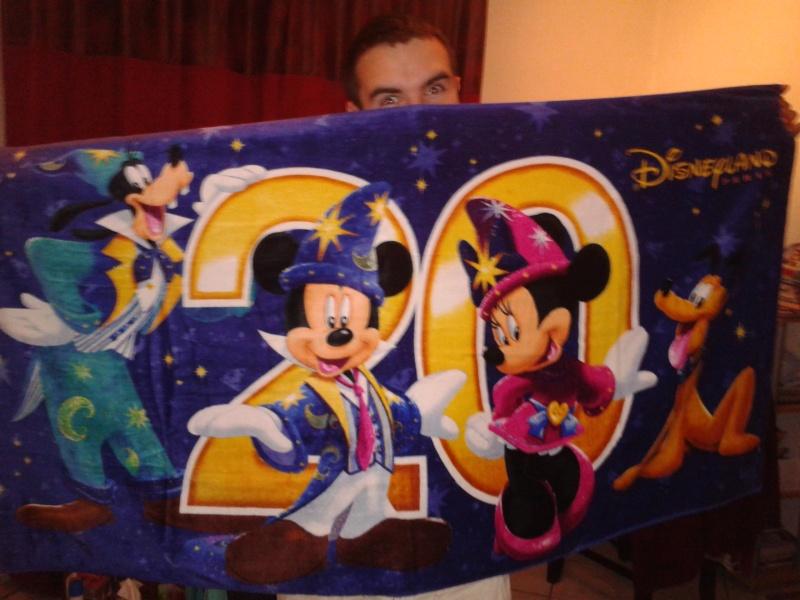 De la chaleur, des incivilités, une demande en fiançailles : bref, mon séjour à Disneyland Paris du 09 au 14 août ! - Page 7 2012-156