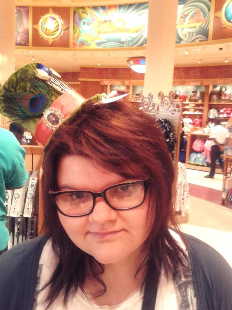 De la chaleur, des incivilités, une demande en fiançailles : bref, mon séjour à Disneyland Paris du 09 au 14 août ! - Page 7 2012-157