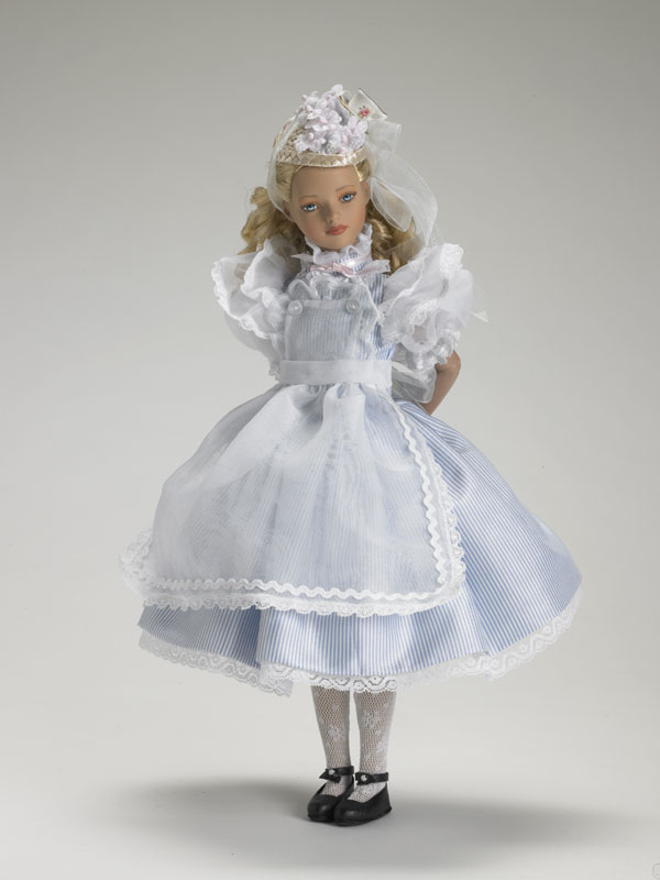 [Collection] Tonner Dolls - Page 2 61687110
