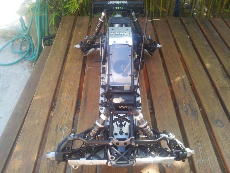 HPI Baja Kraken ClassTSK1 RedBull Team 2012-024