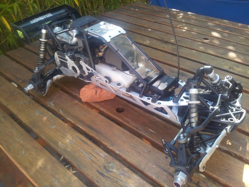 HPI Baja Kraken ClassTSK1 RedBull Team 2012-025