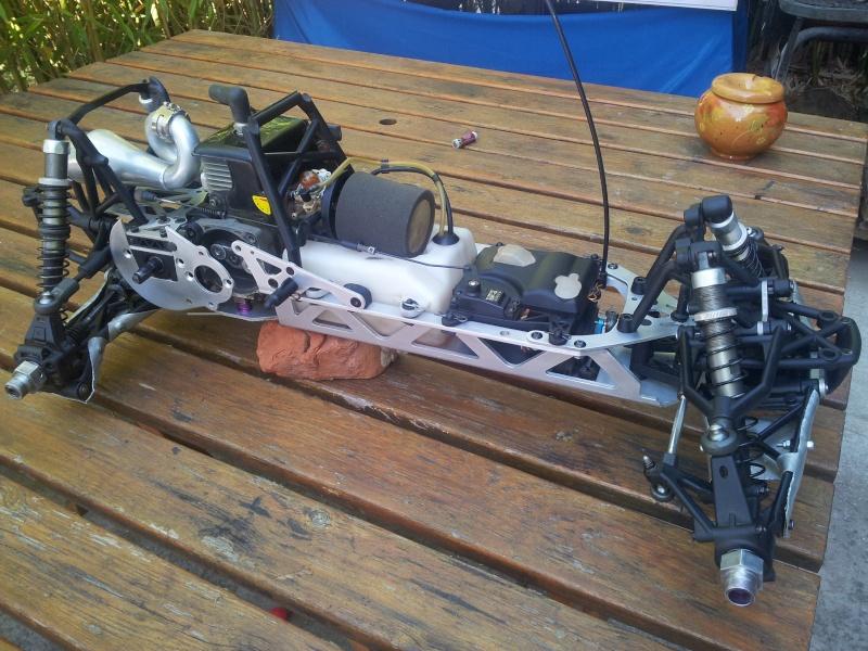 HPI Baja Kraken ClassTSK1 RedBull Team 2012-026