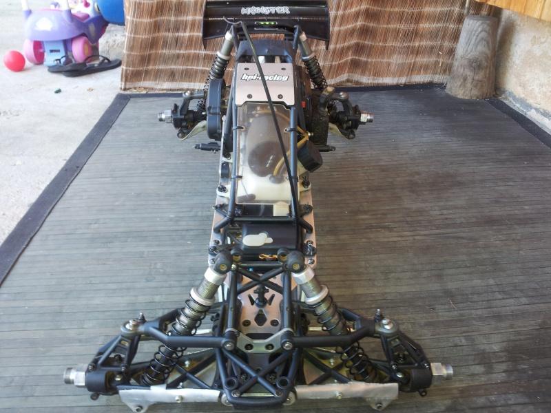 HPI Baja Kraken ClassTSK1 RedBull Team 2012-027