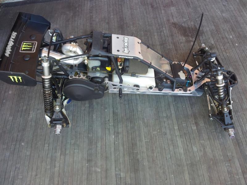 HPI Baja Kraken ClassTSK1 RedBull Team 2012-028