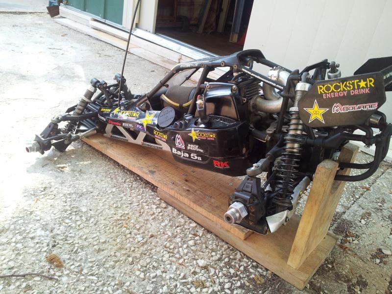 HPI Baja Kraken ClassTSK1 RedBull Team 2012-035