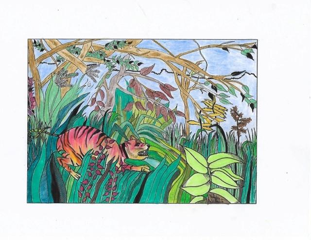Les coloriages de Poppy ... - Page 6 Concju20