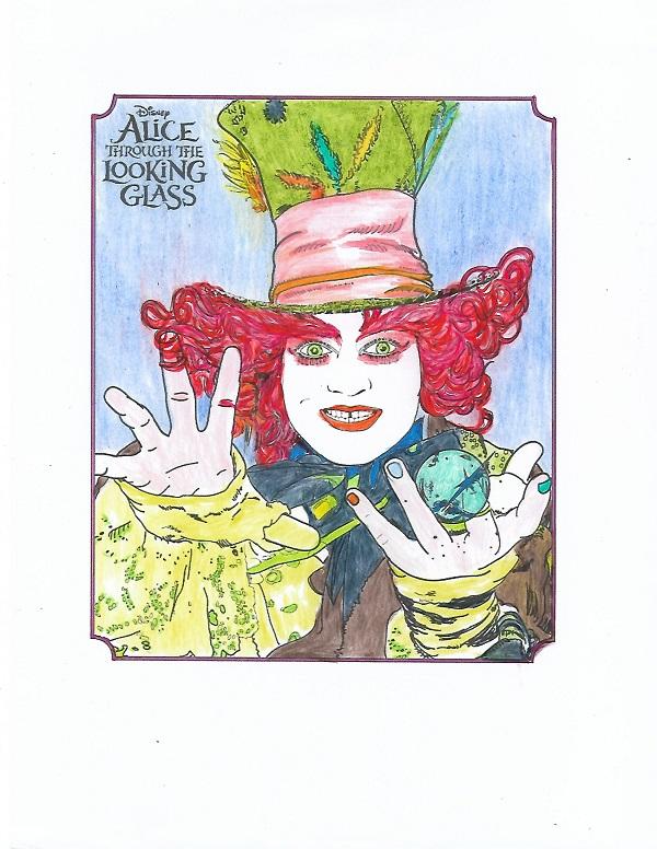 coloriage anti-stress pour adulte - Page 5 Lechap11