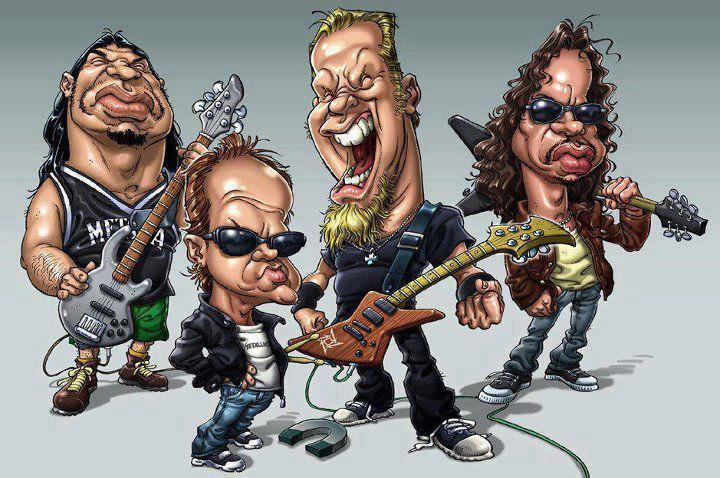 voila les nouveaux rockeur  48828610