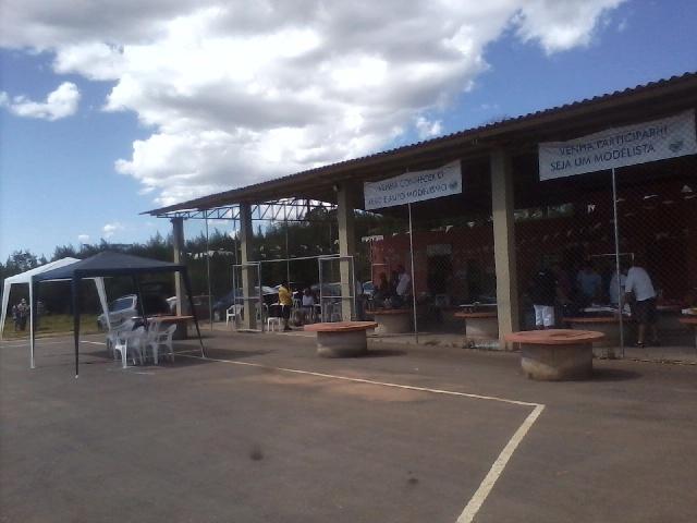 2° gincana do CAITA. dia  18/08/2012 P18-0810