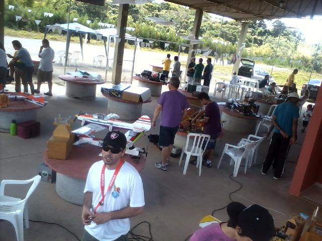 2° gincana do CAITA. dia  18/08/2012 P18-0811