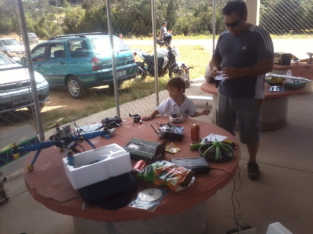 2° gincana do CAITA. dia  18/08/2012 P18-0814